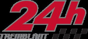 Logo 24h Tremblant